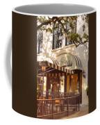 Vic's On The River Coffee Mug