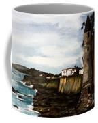 Victoria Beach Laguna Beach Coffee Mug
