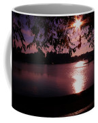 Victoria British Columbia Sunset Coffee Mug