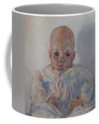 Victoria I Coffee Mug