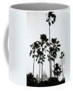 The Victoria Memorial Coffee Mug