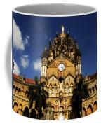 Victoria Terminus Coffee Mug