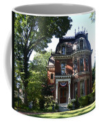 Victorian Beauty Coffee Mug