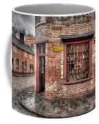 Victorian Corner Shop Coffee Mug