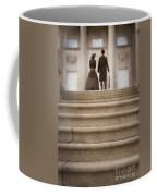 Victorian Couple Coffee Mug