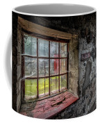 Victorian Decay Coffee Mug