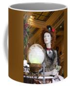 Victorian Fortune Teller Coffee Mug