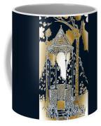 Victorian Gazebo 79 II Coffee Mug