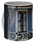 Victorian Home In Napa Valley Coffee Mug