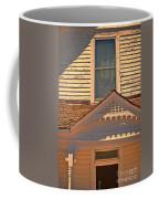 Victorian House Detail Coffee Mug