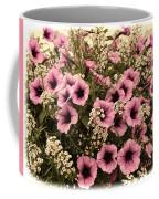 Victorian Lace Coffee Mug