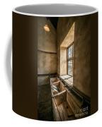 Victorian Laundry Room Coffee Mug