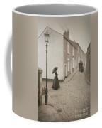 Victorian Life Coffee Mug
