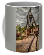Victorian Mine Coffee Mug