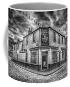 Victorian Pub Coffee Mug