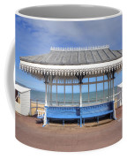 Victorian Shelter - Weymouth Coffee Mug