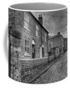 Victorian Street Coffee Mug