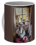 Victorian Wash Area Coffee Mug