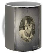 Victorian Westie Coffee Mug