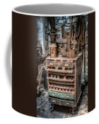 Victorian Workshop Coffee Mug by Adrian Evans