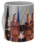 Victory Belles Coffee Mug