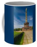 Victory Column Coffee Mug