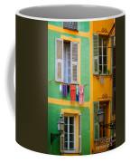 Vieille Ville Windows Coffee Mug