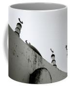 Vientiane Minarets Coffee Mug