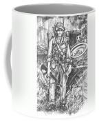 Vietnam Soldier Coffee Mug