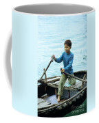 Vietnamese Boy Coffee Mug