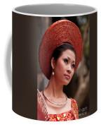 Vietnamese Bride 09 Coffee Mug