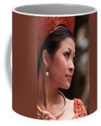 Vietnamese Bride 12 Coffee Mug