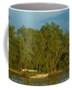 Vietnamese Fishing Coffee Mug