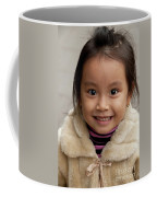 Vietnamese Girl 03 Coffee Mug