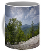 View From A Mountain In A Vermont Coffee Mug