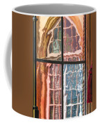 View From Another Window Coffee Mug