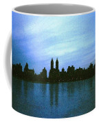 View From Central Park Coffee Mug