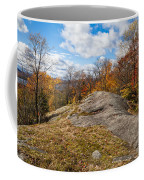 View From Eagle Cliff - Eagle Bay Ny Coffee Mug