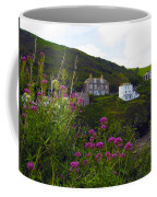 View From Port Isaac Coffee Mug
