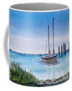 View From The Barnacle Coffee Mug