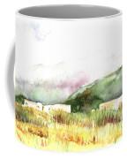 View From The Beach Coffee Mug