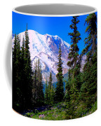 View From The Meadow Coffee Mug