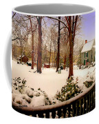 View From The Porch Coffee Mug