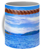 View From The Resort 6799 Coffee Mug