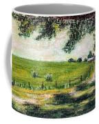 View From The Shade 2 Coffee Mug