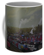 View From Viaduct Coffee Mug