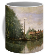 View In Holland Coffee Mug