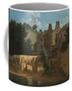 View In The Ile-de-france Coffee Mug
