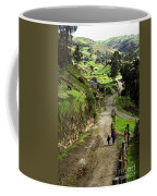 View Of Lupaxi Coffee Mug
