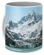 View Of Margerie Glacier In Glacier Bay Coffee Mug